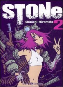 Stone. Vol. 2