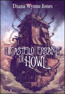 Il castello errante di Howl - Diana Wynne Jones - copertina