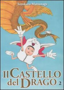 Daddyswing.es Il castello del drago. Vol. 2 Image