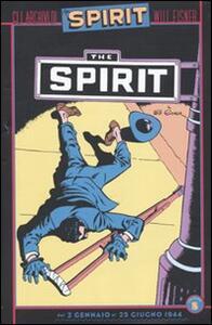 Gli archivi di Spirit. Vol. 8