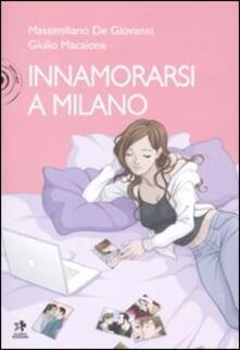 Amatigota.it Innamorarsi a Milano Image