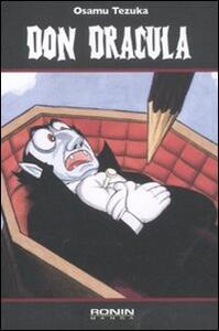 Don Dracula. Vol. 2