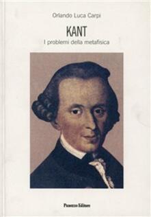 Winniearcher.com Kant. I problemi della metafisica Image