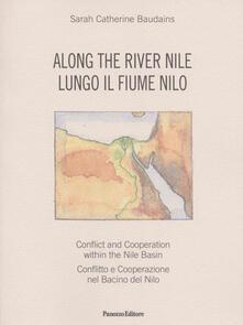 Winniearcher.com Along the river. Conflict and Cooperation within the Nile Basin-Lungo il fiume Nilo. Conflitto e cooperazione nel Bacino del Nilo Image