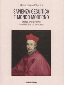 Grandtoureventi.it Sapienza gesuitica e mondo moderno. Sforza Pallavicino intellettuale di frontiera Image