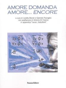 Mercatinidinataletorino.it Amore domanda amore... encore Image