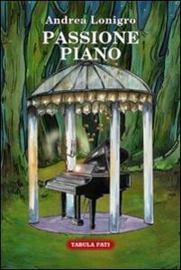 Passione piano