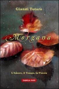 Morgana - Gianni Totaro - copertina