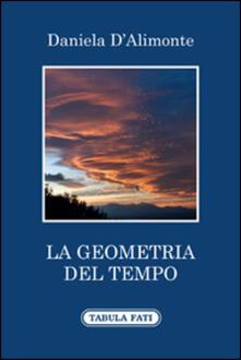 La geometria del tempo