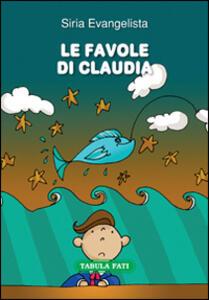 Le favole di Claudia