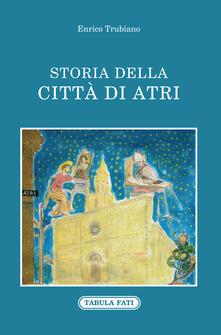Fondazionesergioperlamusica.it Storia della città di Atri Image
