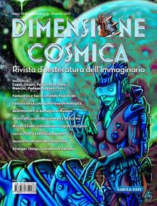 Voluntariadobaleares2014.es Dimensione cosmica. Rivista di letteratura dell'immaginario (2020). Vol. 9: Inverno. Image