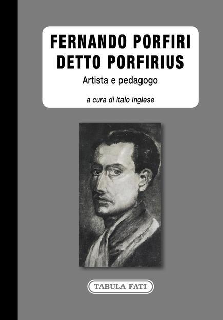 Porfiri e il contesto 'Arte a Roma' anni '50/'60/'70. Colloquio con Vitaldo Conte - a cura di Italo Inglese