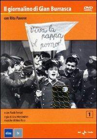 Locandina Il giornalino di Gian Burrasca - Cominciano i guai