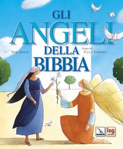 Gli angeli della Bibbia
