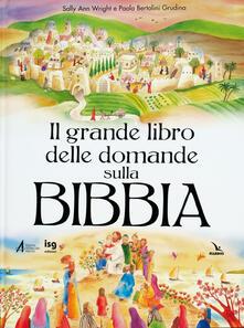 Milanospringparade.it Il grande libro delle domande sulla Bibbia Image