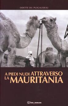 Capturtokyoedition.it A piedi nudi attraverso la Mauritania Image