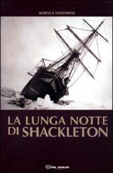 Ilmeglio-delweb.it La lunga notte di Shackleton Image