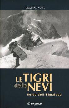 Lpgcsostenible.es Le tigri delle nevi Image