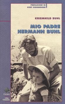 Festivalpatudocanario.es Mio padre Hermann Buhl Image