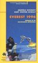Everest 1996. Cronac