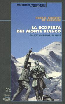 Steamcon.it La scoperta del Monte Bianco Image