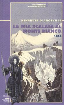 Voluntariadobaleares2014.es La mia scalata al Monte Bianco 1838 Image