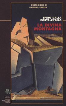 Equilibrifestival.it La divina montagna Image