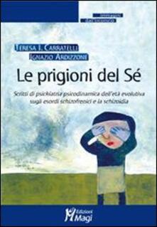 Fondazionesergioperlamusica.it Le prigioni del sé Image