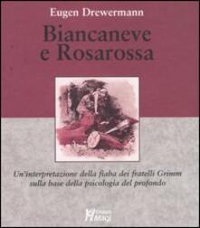 Premioquesti.it Biancaneve e Rosarossa. Un'interpretazione della fiaba dei fratelli Grimm sulla base della psicologia del profondo Image
