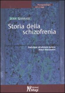 Winniearcher.com Storia della schizofrenia Image