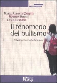 Promoartpalermo.it Il fenomeno del bullismo. Tra prevenzione ed educazione Image