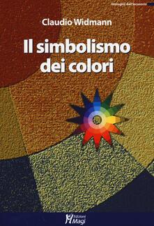 Radiospeed.it Il simbolismo dei colori Image