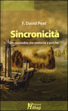 Librisulladiversita.it Sincronicità. Un connubio tra materia e psiche Image