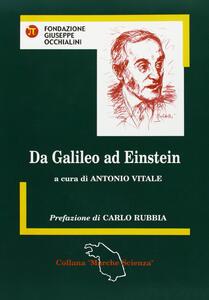 Da Galileo ad Einstein