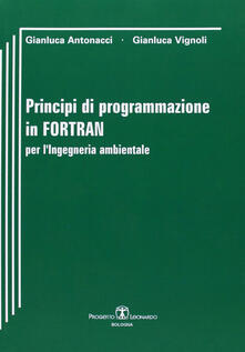 Principi di programmazione in fortran e ingegneria ambientale.pdf