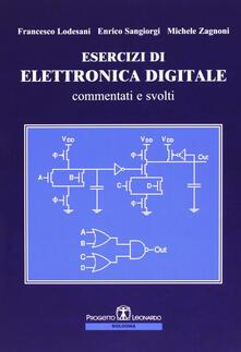 Amatigota.it Esercizi di elettronica digitale commentati e svolti Image