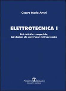 Vitalitart.it Elettrotecnica. Vol. 1 Image