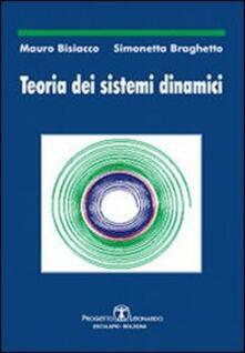 Tegliowinterrun.it Teoria dei sistemi dinamici Image
