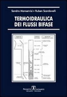 Antondemarirreguera.es Termoidraulica dei flussi bifase Image