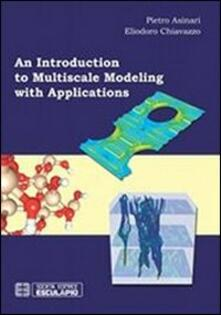 Antondemarirreguera.es Introduction to multiscale modeling with applications (An) Image