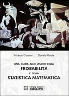 Filippodegasperi.it Una guida allo studio della probabilità e della statistica matematica Image
