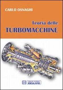 Winniearcher.com Teoria delle turbomacchine Image