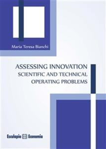 Assessing innovation. Scientific and technical operating problems