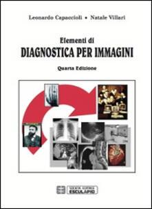 Ilmeglio-delweb.it Elementi di diagnostica per immagini Image