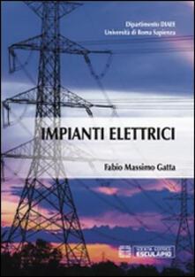 Cefalufilmfestival.it Impianti elettrici Image