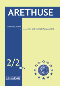 Arethuse. Scientific journal of economics and business management. Vol. 2