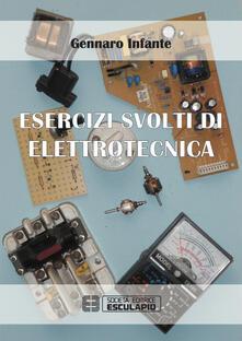 Osteriamondodoroverona.it Esercizi svolti di elettrotecnica Image