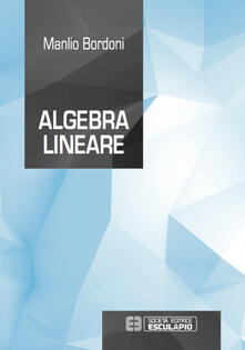 Antondemarirreguera.es Algebra lineare Image