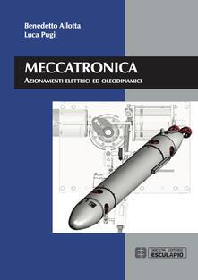 Ristorantezintonio.it Meccatronica. Azionamenti elettrici ed oleodinamici Image